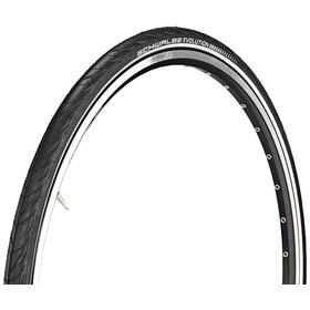 """SCHWALBE Marathon Supreme Evo HD SpeedGuard - Pneu vélo - 28"""" pliable Reflex noir"""